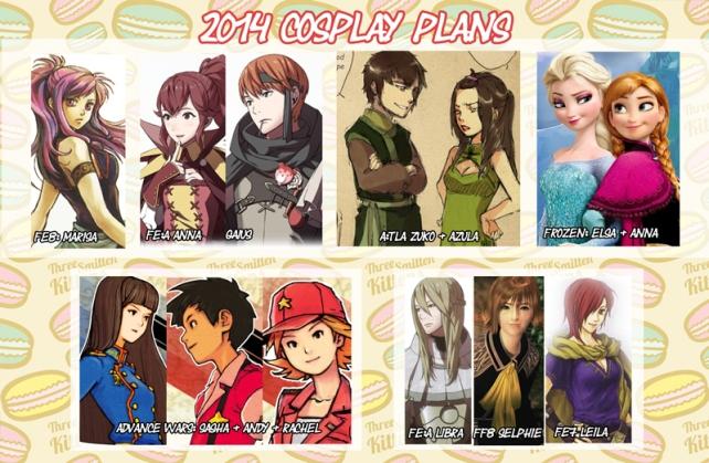 2014cosplans